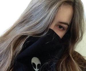 site model, tumblr girl, and girl image