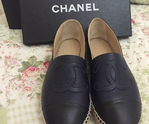 chanel, chanel shoes, and cool image
