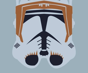 star wars and commander cody image