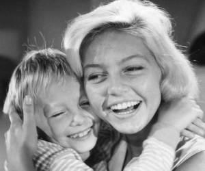 60's, astrid lindgren, and childhood image