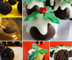 chocolate and diy image