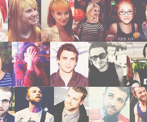 forever, hayley, and hd image