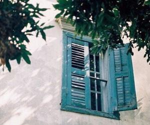 indie, vintage, and window image
