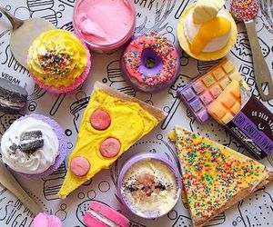 donuts and soap image