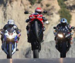 bike and motorcycle image