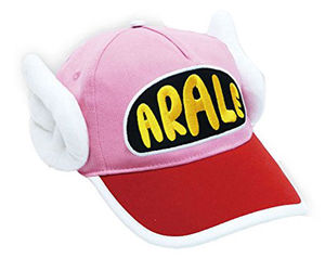 accessory, anime, and cap image