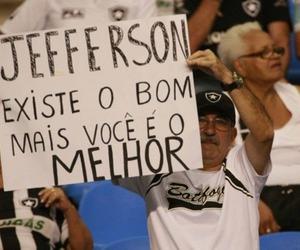 botafogo, jefferson, and brazil nt image