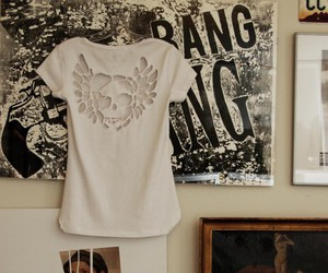 white and zadig et voltaire image
