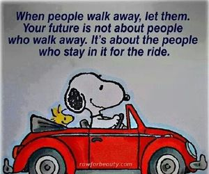 quotes, snoopy, and life image