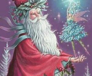 natal, noel, and christmas image