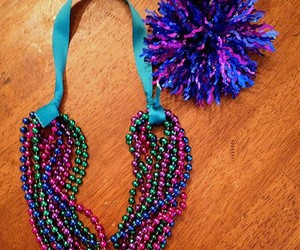 diy tutorial, recycled jewelry, and diy recycled jewelry image
