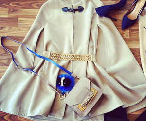 accessories, bags, and coat image