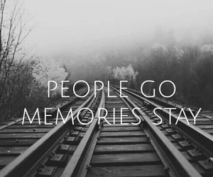 memories and friends image