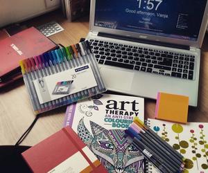 organization and study image