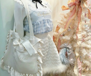 pastel colors, jfashion, and swankiss image