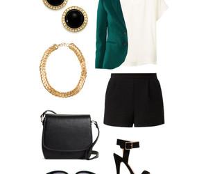 elegant, fancy, and fashion image