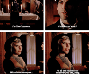 wes bentley and american horror story image