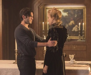 Chloe Sevigny, wes bentley, and american horror story image