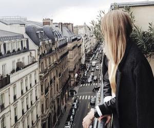 amazing, balcony, and trip image