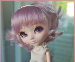 doll, oddie, and kiyomi image