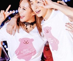 kpop, super junior, and yuri image