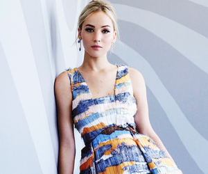 Jennifer Lawrence, actress, and jlaw image
