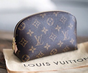 fashion, Louis Vuitton, and purse image