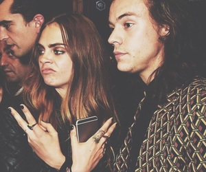 Harry Styles, boy, and girl image