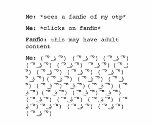 accurate, yes, and fanfic image