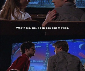 the oc, seth cohen, and ryan atwood image