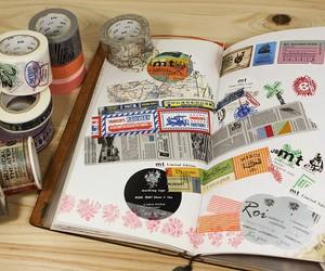 creative, journal, and midori image