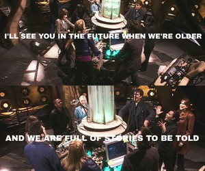 bastille and doctor who image