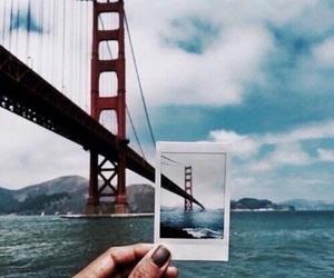 bridge, travel, and photography image