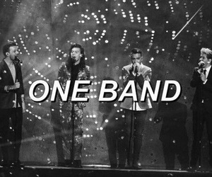 one band, the guys, and one direction image