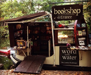 book, bookshop, and bookstore image