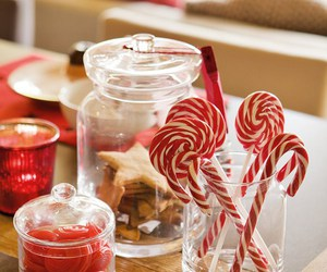 candies, christmas, and sweets image