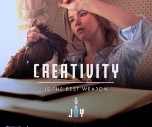 Jennifer Lawrence, joy movie, and joy the movie image