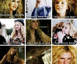 coven, american horror story, and misty day image