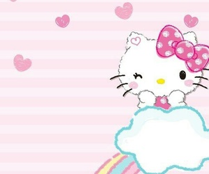 Image by HELLO KITTY