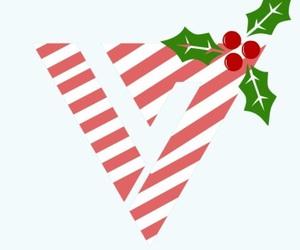 christmas, kpop, and Seventeen image