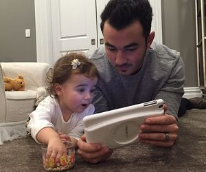 kevin jonas and cute image