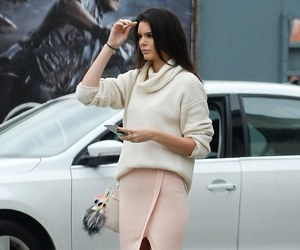 kendall jenner and dailymail image