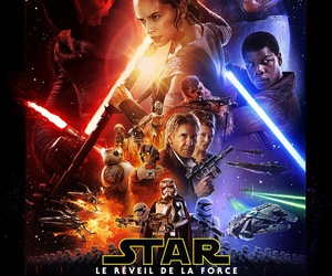 star wars, the force awakens, and movie image