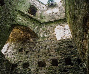 hampshire, medieval, and tower image