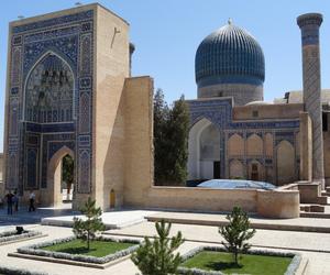 asia, beautiful, and islam image