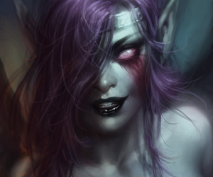 morgana, game, and lol image