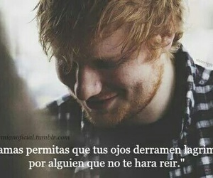 ed sheeran, frases, and frases image