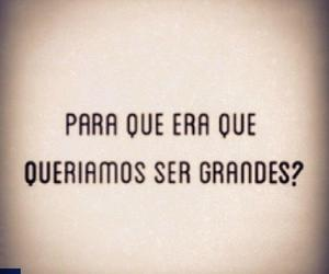 frases and grandes image
