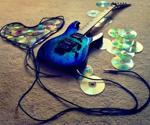 cool, music, and feel the music °_° image