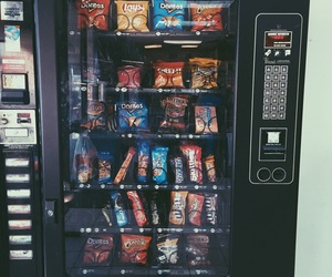 templates and snack machine image